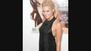 Ashley Tisdale-Shadows Of The Night ( lyrics )