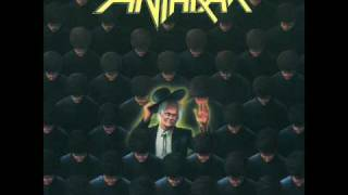 Anthrax - A.D.I./Horror of it All