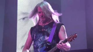 Deep Purple - Above and Beyond (..to the Rising Sun in Tokyo 2014 Full HD)