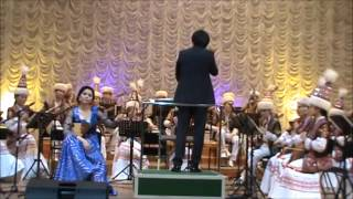 Айтқали Жайымов - Отпантау