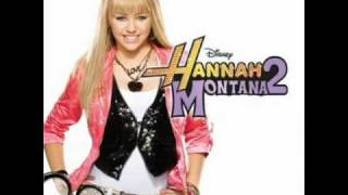 15. Right Here - Miley Cyrus (Album: Hannah Montana 2 - Meet Miley Cyrus)