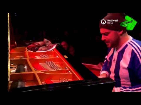 PLINT - Pablo Lapidusas International Trio