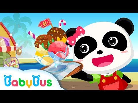 Boutique De Glaces Panda Android Télécharger Boutique De