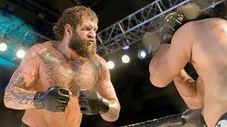 Aleksander EMELIANENKO beats RODRIGO Guelke | KNOCKOUT, MMA HD