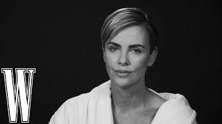 """Charlize Theron Says Reading the Bombshell Script Felt Like a """"Gut Punch"""" 