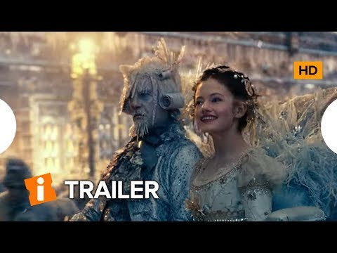 O Quebra-Nozes e os Quatro Reinos | Trailer Legendado