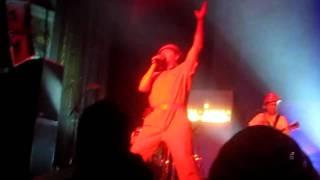 Devo, Ton O' Luv (Ton of Love), Live in Concert, Nov. 2009, San Francisco