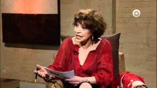 Conversando con Cristina Pacheco - Martirio