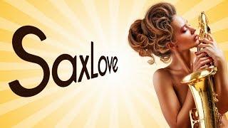 """SaxLove""  Smooth Jazz Saxophone Music from Dr. SaxLove"
