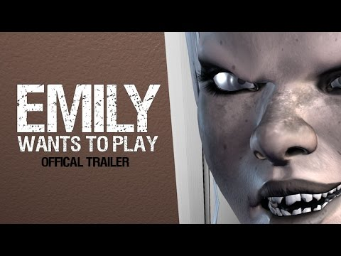 Emily Wants To Play Official Steam Trailer thumbnail