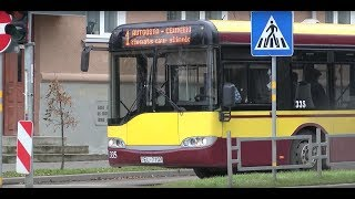 Daugavpils satiksme нужны новые автобусы