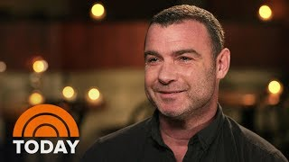 Liev Schreiber's Role In 'Ray Donovan' Is A Long Way From His Shakespeare Soliloquies | Sunday TODAY