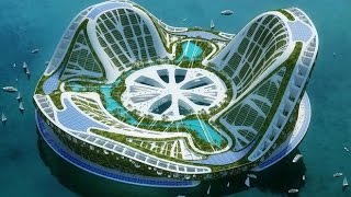 Dubai : Top 10 Most Ambitious Projects