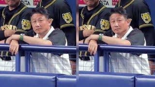 阪神山脇光治スコアラーを盗撮容疑で逮捕スカート内をスマホで撮影