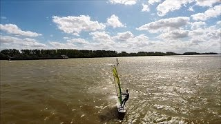 Drone Session, Rhine RIver May 2015