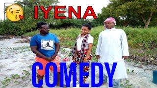 Diamond Platnumz Ft Rayvanny   Iyena(official Music Video)  Comedy