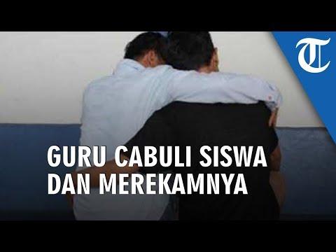 Oknum Guru di Riau Lakukan Seks Menyimpang ke Murid Pria, Diikat dan Diminta 'Beraksi' untuk Direkam
