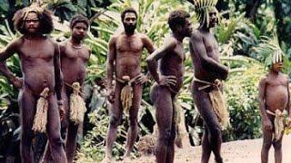 Вануату, воскрешение традиций.
