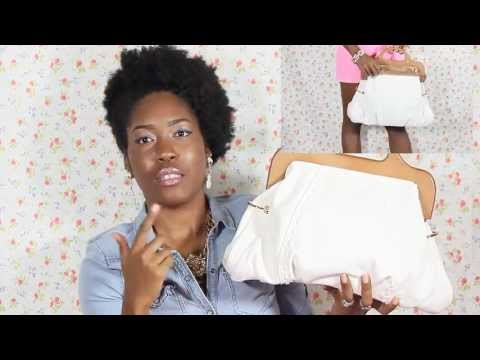 July Just Fab Haul and Review 2013 Cowboy Boots Vintage Purses wedges & Heels
