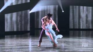 Gaby and All Star Robert    So you think you can dance season 12 finale
