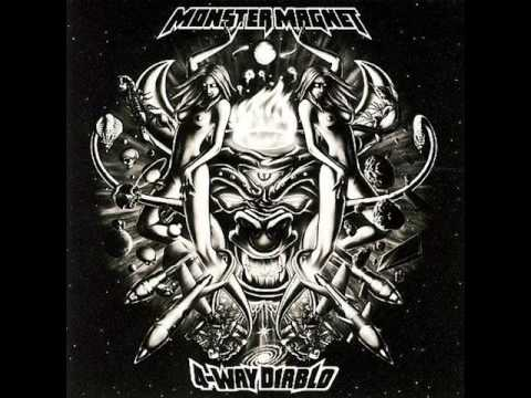 Monster Magnet Cyclone