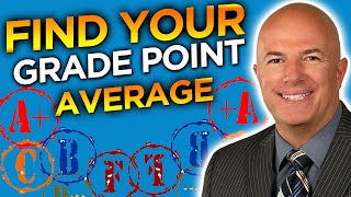 How To Calculate Grade Point Average (GPA)
