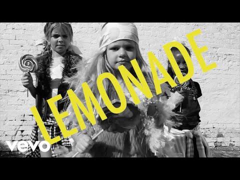 Lemonade (Lyric Video) [Feat. Tyga]