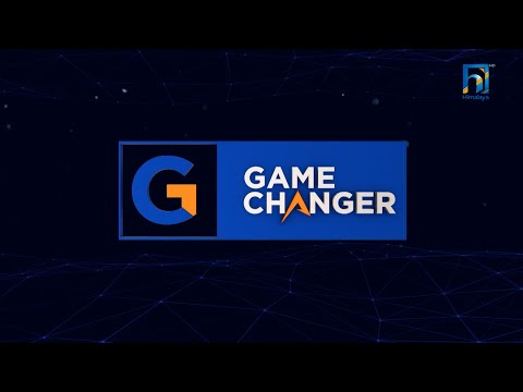 Game Changer । Promo । Himalaya TV HD