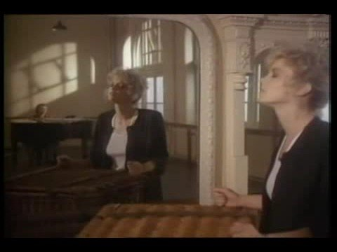 Phil Collins & Marilyn Martin - Separate Lives (1985)
