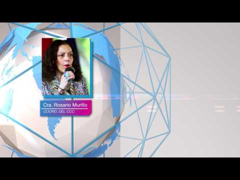 Compañera Rosario informa sobre avance del proceso de matrículas
