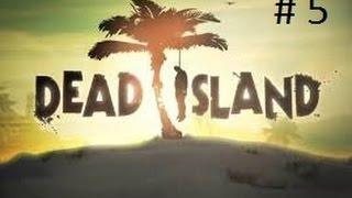 Mấy bạn nhớ ủng hộ mình Dead island #5