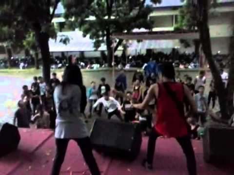 Revenge The Fate - Ambisi Cover by IN FRONT OF