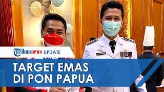 Incar Emas Angkat Besi di PON XX Papua, Eko Yuli Lakukan Persiapan Matang
