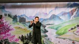 Vietnam Traditional Ethnic Music Live Show_Sapa_ Feb 2012