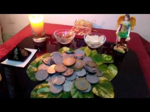 NEW MOON SPELL FOR REMOVING ABUNDANCE BLOCKS & FOR ATTRACTING ABUNDANCE, By- Sujata Mongia