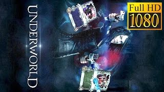 Underworld Game Review 1080P Official Ludia Inc. Card 2016