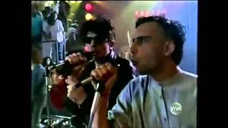Titãs   Go Back (Globo de Ouro - 1988)