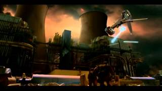 Terminator: The Sarah Connor Chronicles - Season 2 Trailer
