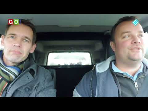 Bloemetje van de week (week 47) - RTV GO! Omroep Gemeente Oldambt