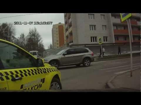 Аварии, происшествия