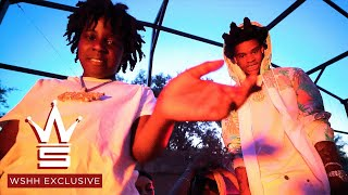 DTE Lil DayDay feat. Kuttem Reese & Draco Blake - Cappin (Official Music Video)