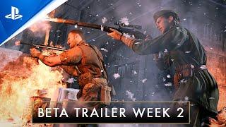 PlayStation Call of Duty: Vanguard – Open Beta Trailer   PS5, PS4 anuncio