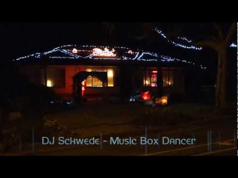 ryanschristmaslights - Music Box Dancer
