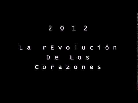 """Esperanza - """"La rEvolución De Los Corazones"""" [video promo 01] (2012)"""
