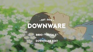 "Bibio   ""petals"" (downware ダウンウェア Edit)"