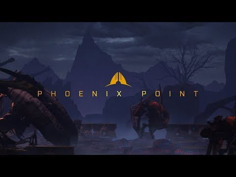 Phoenix Point New Trailer (Official) de Phoenix Point