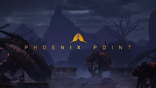 Phoenix Point video