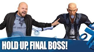 7 Ridiculous Things We Did Instead of Fighting The Final Boss