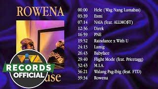 Because   Rowena Album Non Stop Playlist