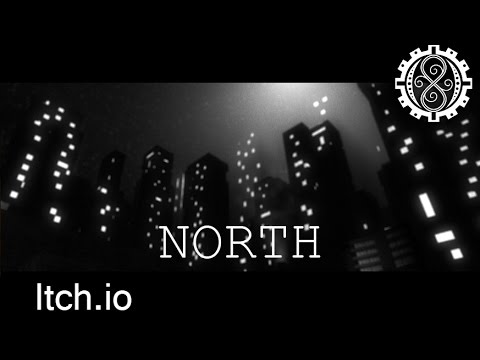Itch.io - North thumbnail